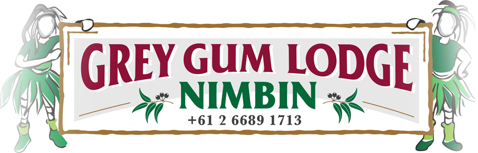 Grey Gum Lodge Logo